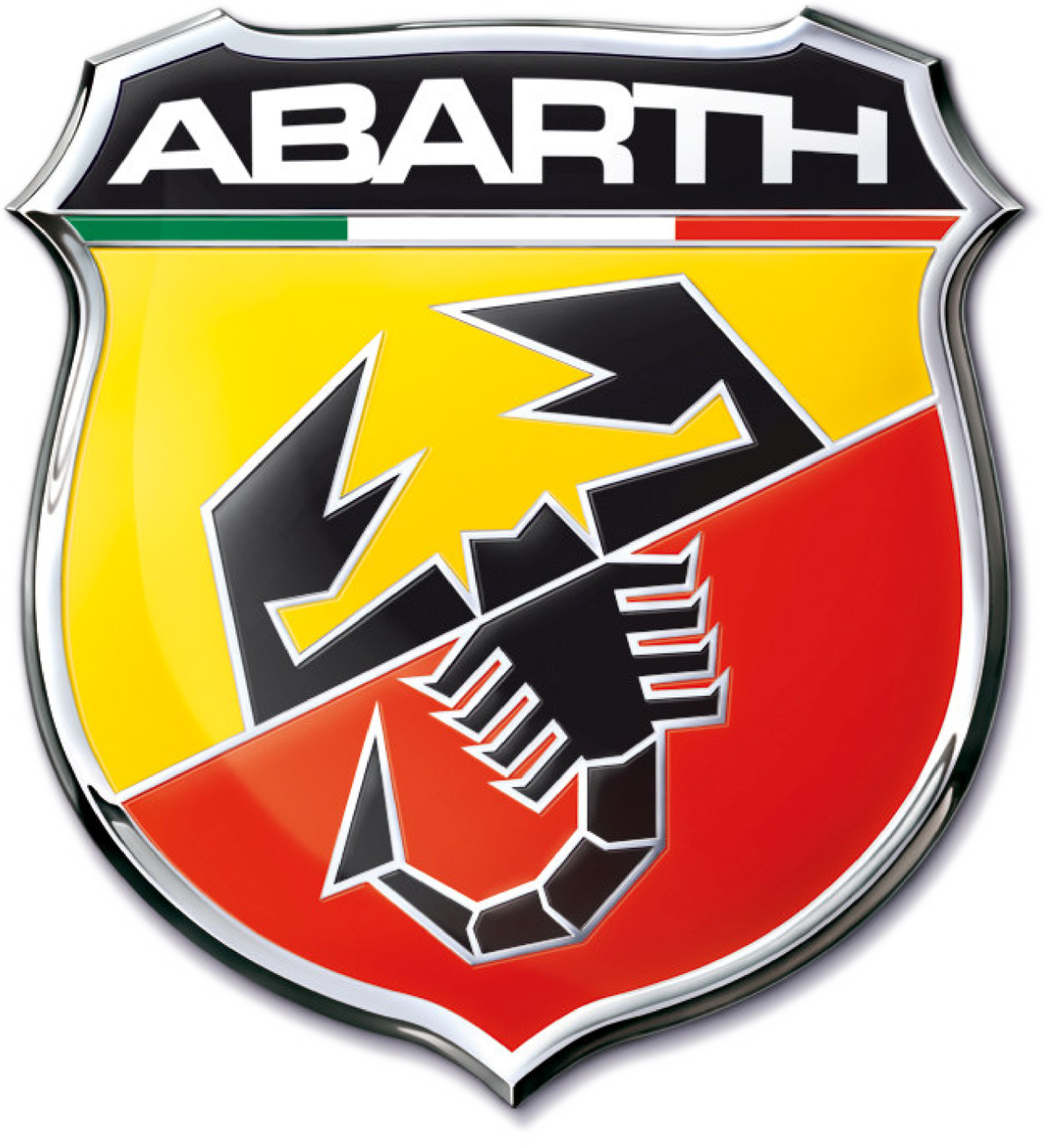 Interior Abarth