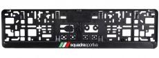 License Plate Holder / Surround Squadra Sportiva