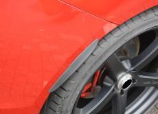 Eibach Wheel Arch Extension / Cover