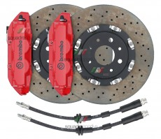 OE Abarth Brembo Brake System 305x28