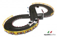 Fiat 500 Slot Track 1/43