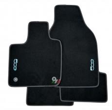 Fiat 500e Floormats