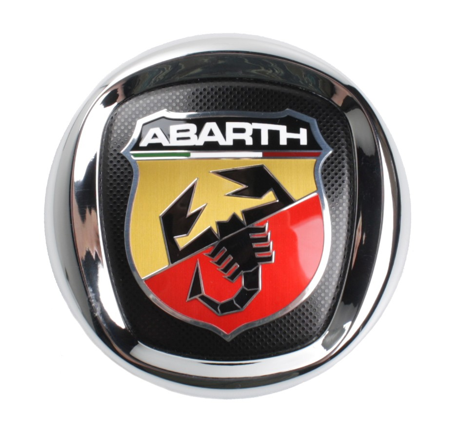 Abarth Emblem F 252 R Panda Fiat World Test Drive