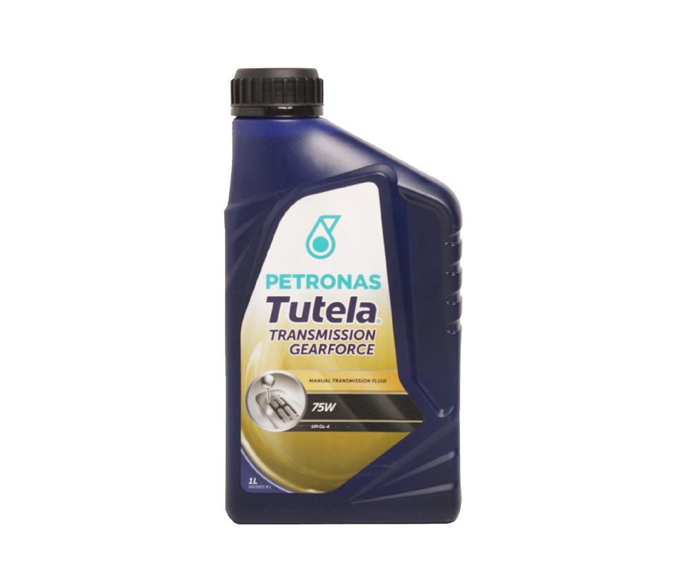 Petronas Tutela Transmission Gearforce 75W