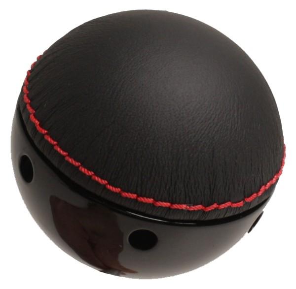 black schaltknauf 500 pelle nera fiat tuning styling. Black Bedroom Furniture Sets. Home Design Ideas