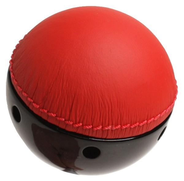 black schaltknauf 500 pelle rossa fiat tuning styling. Black Bedroom Furniture Sets. Home Design Ideas