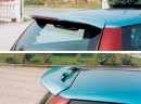 Lester Roof Spoiler Incl. Brake Light
