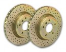 Brembo Brake Disc Set 'GT Sport' - Front