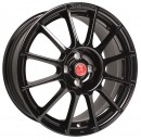 Genuine Abarth Rim Set 'Supersport' - Black
